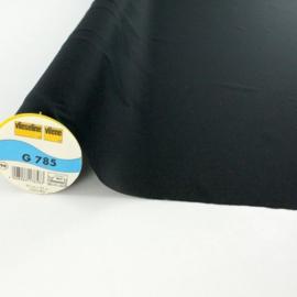 Vlieseline G785 zwart