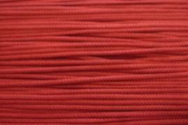 Touw rood 3 mm