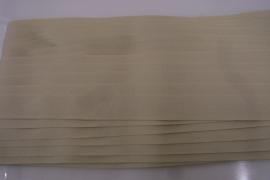 Keperband beige 20 mm