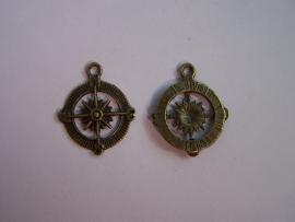 Kompas brons