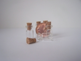GFK-03 Heel fijn, klein flesje (1,8x0,9cm)