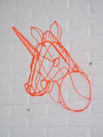 Unicorn oranje