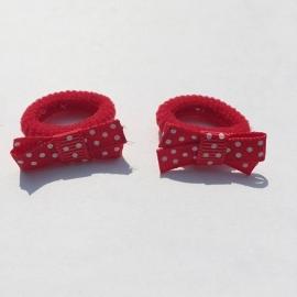 Rood strikje