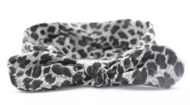 Leopard grijs
