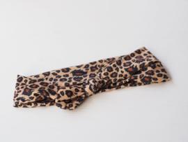 Leopard printje