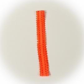Oranje kant