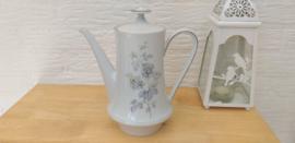 Mitterteich DANIELLE Vintage koffiepot