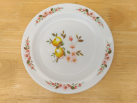 Arcopal Appleblossom ontbijtbord