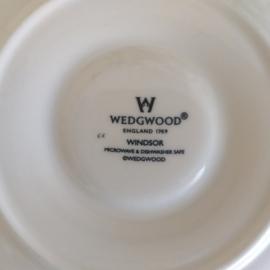 Wedgwood WINDSOR kop en schotel