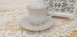 Seltmann Weiden ROYAL CHINA  kop en schotels, los te koop