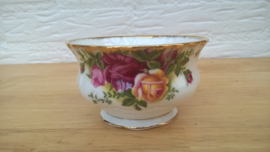 Royal Albert OLD COUNTRY ROSES  suikerpot