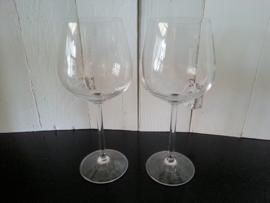 Set 2x Leonardo wijnglas
