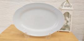 Tirschenreuth PALAIS CORTINA WHITE serveerschaal