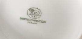 Hutschenreuther MARIA THERESIA WEISS koffiepot zonder deksel