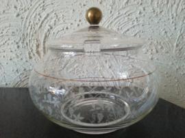 Schitterende bowl van vroeger