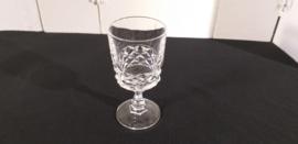Cristal d'arques DIAMOND likeur glas, los te koop