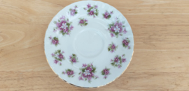Royal Albert SWEET VIOLETS  schotel