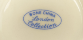 Bone China LONDON COLLECTION schotel