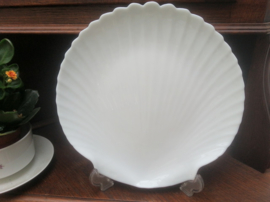 Arcopal Coquillage White  serveerschaal