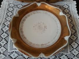 Stijlvol taartschaal