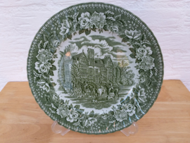 K. Aynsley ENGLISH HERITAGE dinerbord