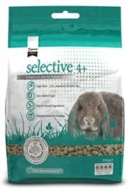 SUPREME science selective 4+ rabbit 350 GR