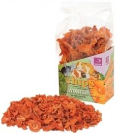 ESVE knaagdierchips wortel 130 GR