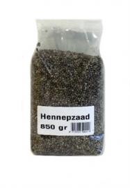 HENNEPZAAD 850 GR