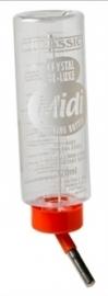 CLASSIC drinkfles plastic cavia 320 ML