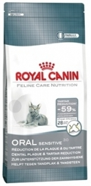 Royal Canin Oral Sensitive 400 GR