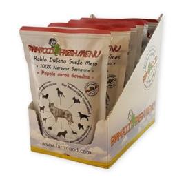 Farm Food fresh rundvlees compleet 300 gram