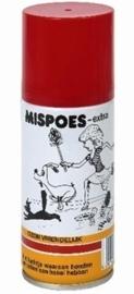 MISPOES extra afweer 150 ML