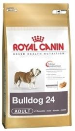 Royal Canin Engelse Bulldog Adult 3 KG