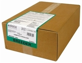 DUCK uitmuntend compleet breeder 8 KG