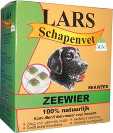 Lars schapenvet zeewier mini