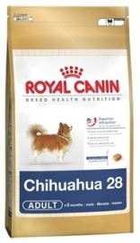 Royal Canin Chihuahua adult 500 GR
