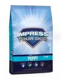 Impress Your Dog Puppy zak á 12,5 kg