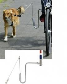 KARLIE doggy sprinter fietshouder / beugel