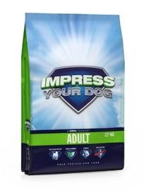 Impress Your Dogg Adult zak á 12,5 kg