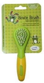 HAPPY pet knaagdier bristle brush 13X4X3 CM