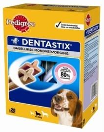 PEDIGREE dentastix multipack medium 720 GR