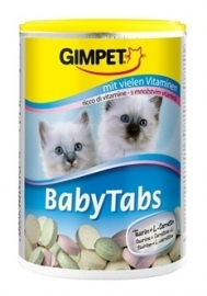 GIMPET baby tabs mix 250 ST