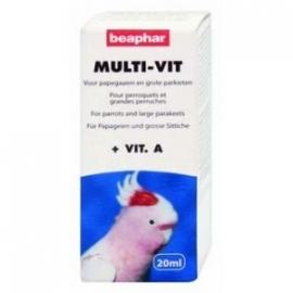 BEAPHAR vitamine a 20 ML