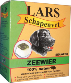 Lars schapenvet zeewier