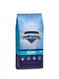 Impress Your Dog Puppy zak á 3 kg
