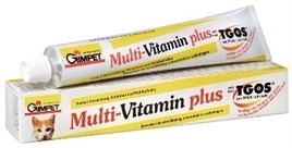 GIMPET multi vitaminepasta 100 GR