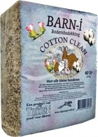 BARN-I cotton clean 40 LTR
