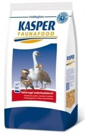 KASPER faunafood hobbyline watervogel onderhoudskorrel 4 KG
