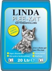 LINDA Plee-Kat 20 Liter LET OP OUDE AFBEELDING