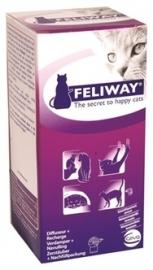 FELIWAY verdamper + vulling 48 ML